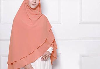 Pakaian muslim wanita