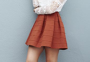 Rok   skirts