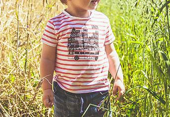 Kaos anak laki 2