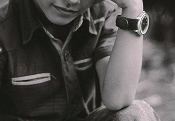 Jam tangan anak 1