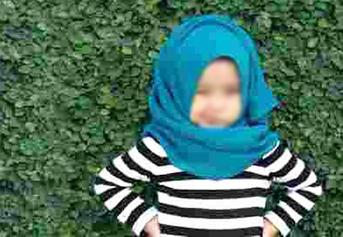 Hijab anak 2
