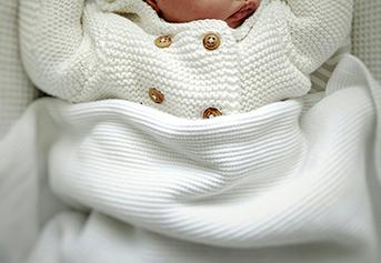 Selimut bayi 1