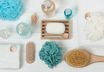 Peralatan mandi