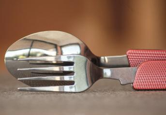 Sendok garpu