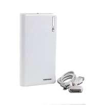 Powerbank Dompet 20000mAh - Putih ELC141