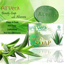 ALL'VERA Beauty Soap