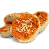 Bagelen Ganyong Pizza