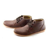 Sepatu Redknot Erebus Dark Brown