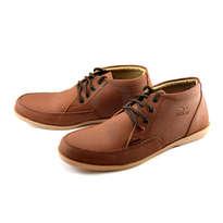 Sepatu Redknot Erebus Light Brown