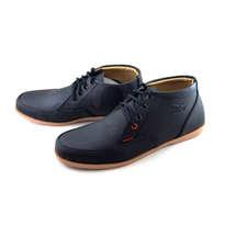 Sepatu Redknot Erebus Black