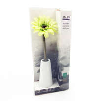 Reed Diffuser 30ml with Daisy Ceramic - Lily & Jasmine