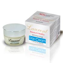 Laurent Whitening Day Cream + Anti UV & Vitamin 20gr