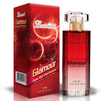 Laurent Eau De Perfume Glamour - 100mL 123CTK