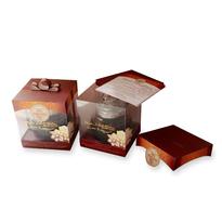 Madu Lebah Hutan - PREMIUM - Murni & Higienis, GMP Standard (1 box isi 3 botol)