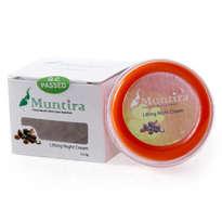 Muntira Lifting Night Cream 123CTK