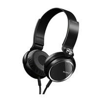 Headphone Sony MDR-XB250 Black ELC141