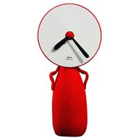 Jam Meja Tagiman Original Merah