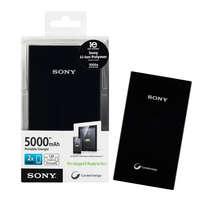 Sony Powerbank CP-V5A - 5000MAH White Black FDPW898