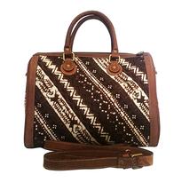 Tas Spedy Kombinasi Batik