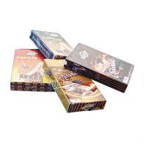 Cokelat Kotak Aneka Rasa (isi 2)