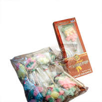 Cokelat Art Lolly Pop Stik (15 stik)