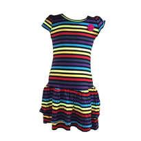Dress Anak Pelangi