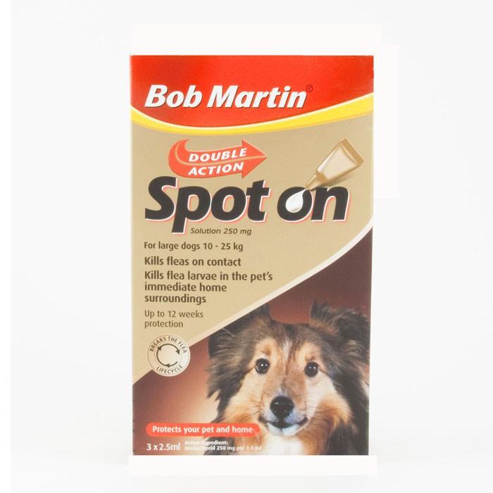 flea tablets for cats bob martin