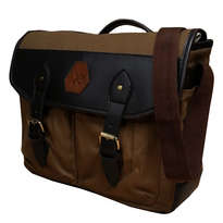 Tas Selempang BROWN OLIVE