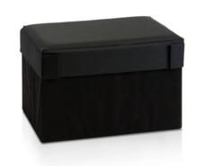 Bangku Kotak Penyimpanan - 10061R1 BK