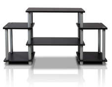 Meja TV (Entertainment Center) - 11257BK/GY
