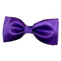 Dasi Kupu Kupu Purple