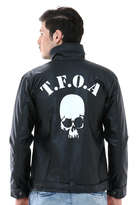 Jaket Crows Zero TFOA A-10