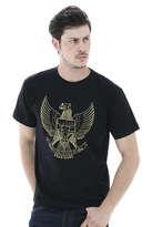 Kaos Garuda Indonesia INA 01