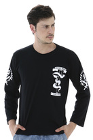 T-shirt Crows Zero Izaki Long Sleeve H-7