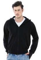 Sweater Knite Hoodie Z-07