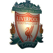 Lampu Liverpool Small