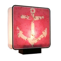 Sail Flower Lamp Small