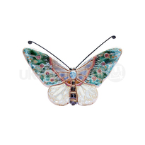 Hiasan Dinding Kupu-kupu Small 14110520