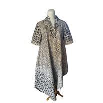 Dress Batik Bebo