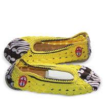 Kena Flat (Sepatu Rajut)