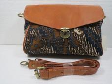 Selatu Batik - Clutch Bags Handmade P150925 Ind212
