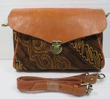Selatu Batik - Clutch Bags Handmade W150925 Ind212
