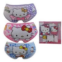 Underwear Anak Hello Kitty