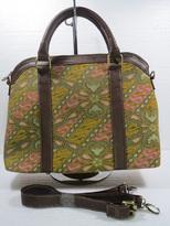 Selatu Batik - Bags Handmade Alma A1-150930