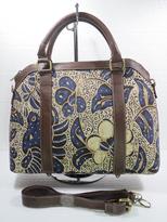 Selatu Batik - Bags Handmade Alma B1-150930 Ind212