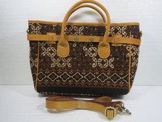 Selatu Batik - Bags Handmade Herma B1-150930