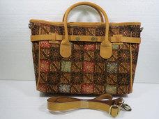 Selatu Batik - Bags Handmade Herma A1-150930