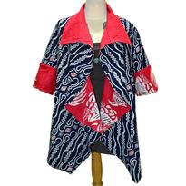 Mooi Batik - Outer Batik Garut - All size