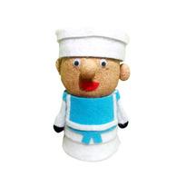 Boneka Horta Pelaut