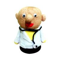 Boneka Horta Dokter